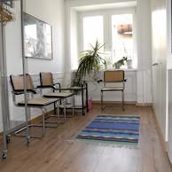 Maureen Liebschner - Praxis für Massage und Dorntherapie